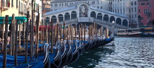 Chi dovrà pagare il ticket per entrare a Venezia