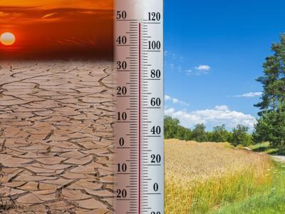 Cambiamenti climatici, ecco cosa pensano gli italiani