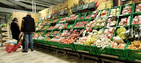 Coldiretti: iprezzi delle verdure sono aumentati a causa del maltempo