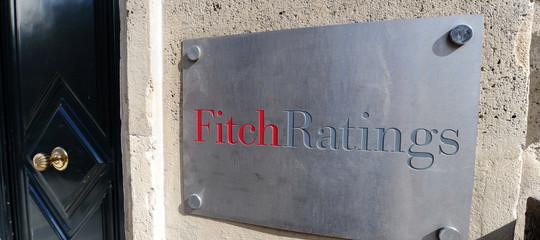 fitch conferma rating italia