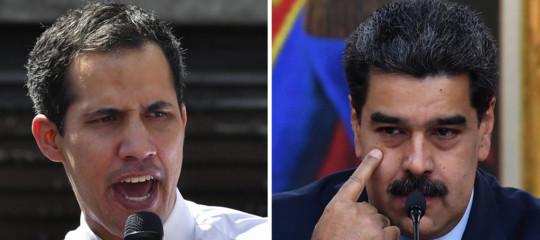 In Venezuela è ancora braccio di ferro sugli aiuti umanitari