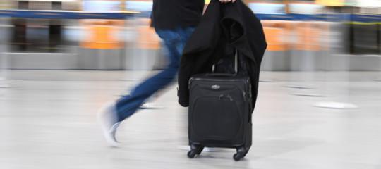 Antitrust bagagli a mano maximultaRyanair e Wizz