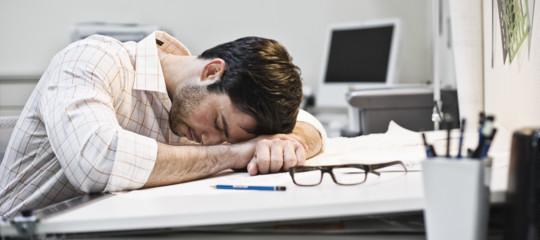 Lavorare sempre e sparire sono due cattive abitudini diventate normali