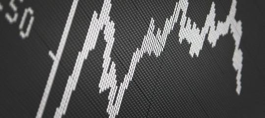 timori recessione spread
