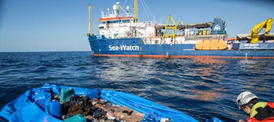 SeaWatch: la procura di Catania apre un'inchiesta sullo sbarco