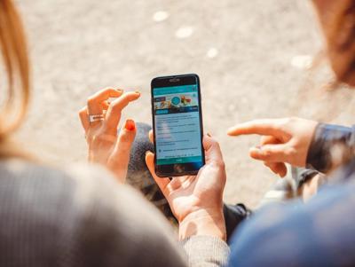 Arriva l'app che combatte lo spreco alimentare