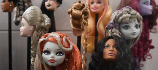 Barbie compie 60 anni e si candida alle politiche