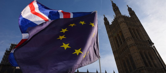 brexitwestminster referendum