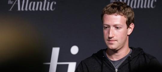 facebook inchiesta dati