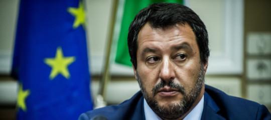 I duri dellaBrexitadesso chiedono aiuto a Salvini