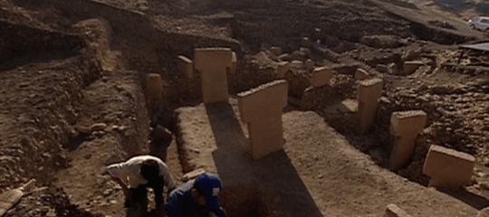 obelischi misteriosi Gobeklitepeturchia