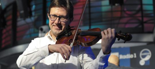 dario nardella violinista primarie pd