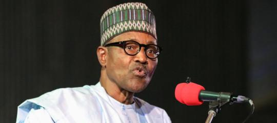 nigeria elezioni presidenziali Buhari