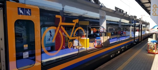 nuovi treni regionali pendolari