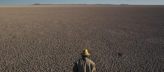 cambiamenti climatici mercalli mostra milano