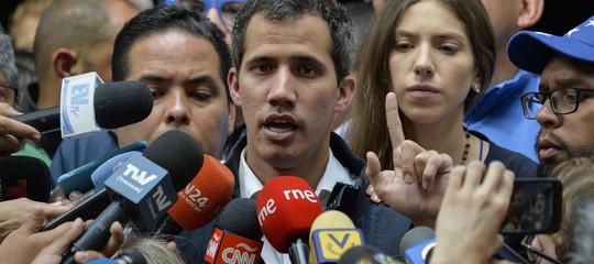 Venezuela Guaidò