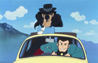 Addio al papà di 'Lupin III'