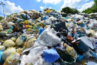 Ambiente, finora l'Ue ha multato l'Italia per 548 milioni