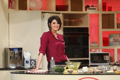 Elisa Isoardi: Non lascio la Prova del cuoco