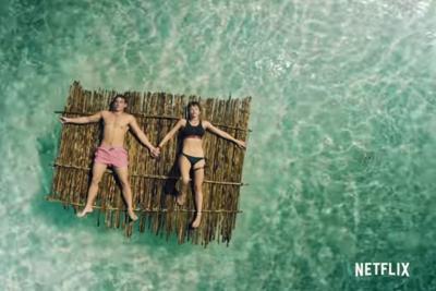'La Casa di Carta' 3 a luglio su Netflix