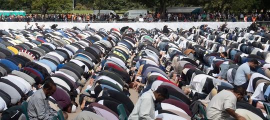 moschea chiesa ospedali riuniti