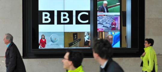 bbc tweet vietati