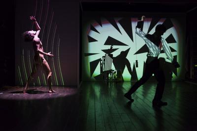 Tra pop art e avanguardie in scena a Roma il 'Tango glaciale' di Martone