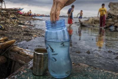 Il Porto Antico di Genova diventa 'plastic free'