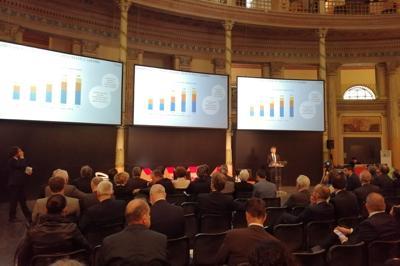 Assilea: In 2018 finanziamenti di leasing per 30 mld, crescita del 5,5%