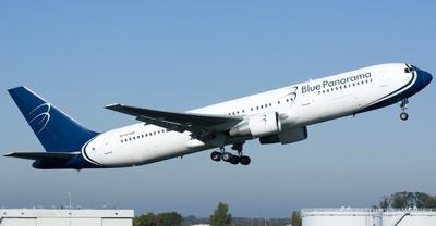 Blue Panorama assume 50 assistenti di volo