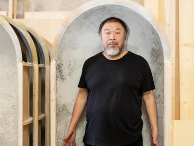 Ai Wei Wei all'Opera di Roma, firmerà 'Turandot'