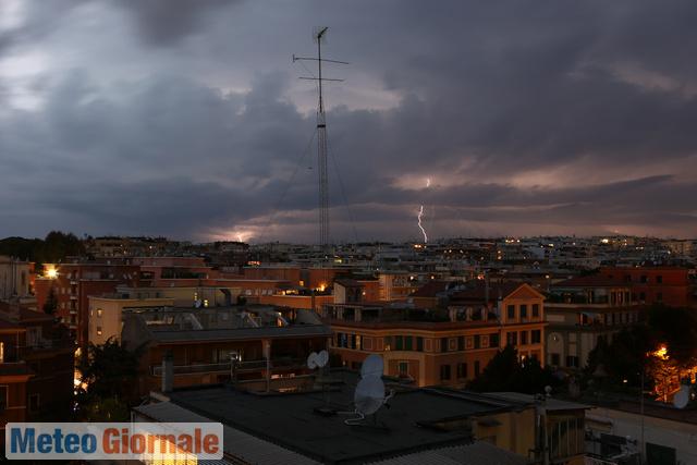 immagine 1 articolo meteo roma un po di sole sabato poi peggiora da domenica con piogge e temporali