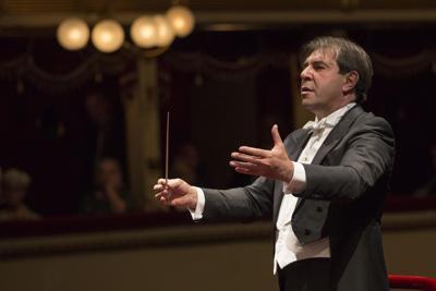 Daniele Gatti nuovo direttore musicale dell'Orchestra Mozart