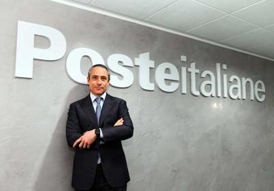 Poste Italiane e Microsoft siglano intesa per trasformazione digitale