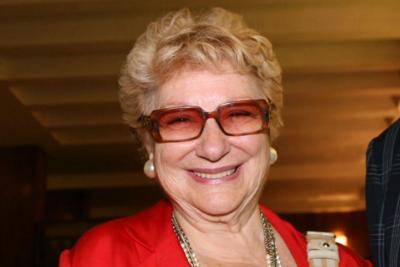 Addio a Valeria Valeri