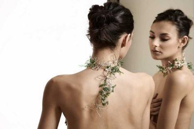 Bijou Green, gioielli e sostenibilità a Roma