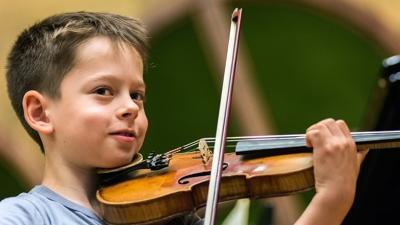 C'è 'Stupore' alla Filarmonica Romana