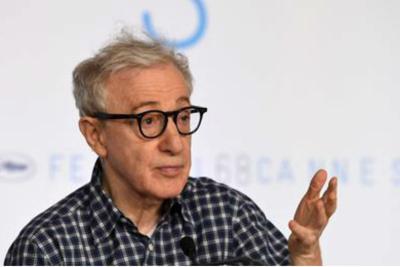 Il 10 luglio primo ciak in Spagna per nuovo film di Woody Allen