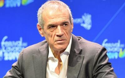Cottarelli: Credo governo punti aumento deficit a settembre