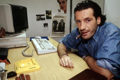 E' morto Enrico Nascimbeni