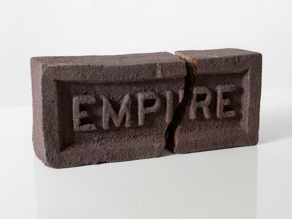 Elisabetta Benassi, Empire, 2018/2019