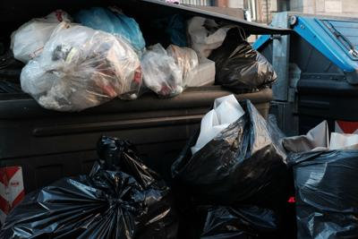 End of waste da completare