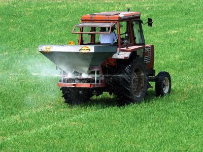 In 70 comuni italiani distanze di sicurezza per uso pesticidi