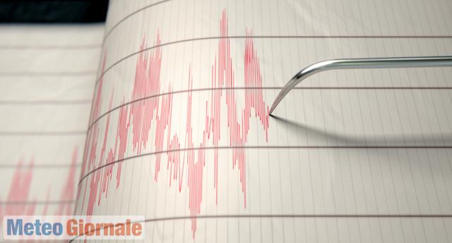 immagine 1 articolo ultimora forte scossa di terremoto avvertita a roma