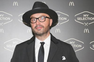 Bastianich nuovo giudice di 'Italia's got talent'