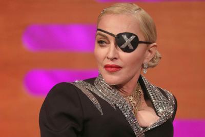 Madonna asfalta gli hater:
