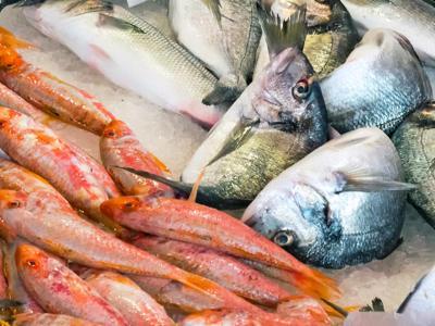 Scatta il Fish Dependence Day
