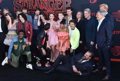 'Stranger Things 3', siamo pronti?