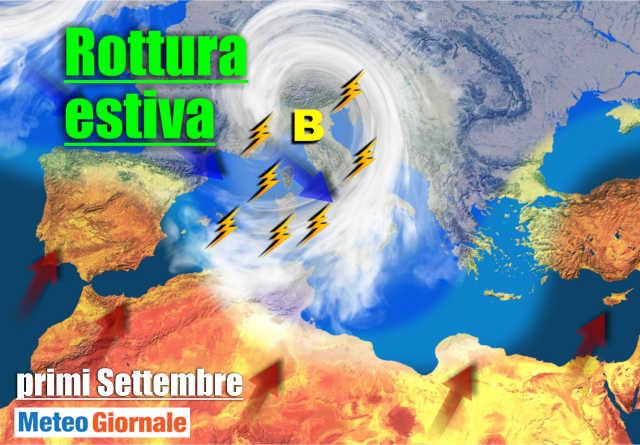 immagine 1 articolo meteo verso autunno incombente