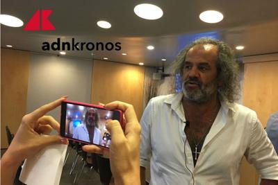 Sono io Mark Caltagirone, parla l'interprete del film di Ippoliti